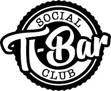 T - Bar Social Club logo