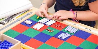 Edcamp Charleston Montessori