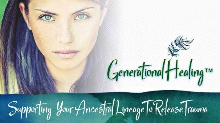 Generational Healing™ Live Demo: Healing With Your Ancestors