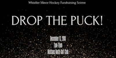 Whistler Minor Hockey Fundraising Soiree