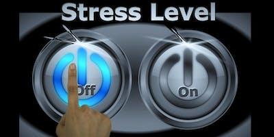 Stress erkannt - Stress gebannt