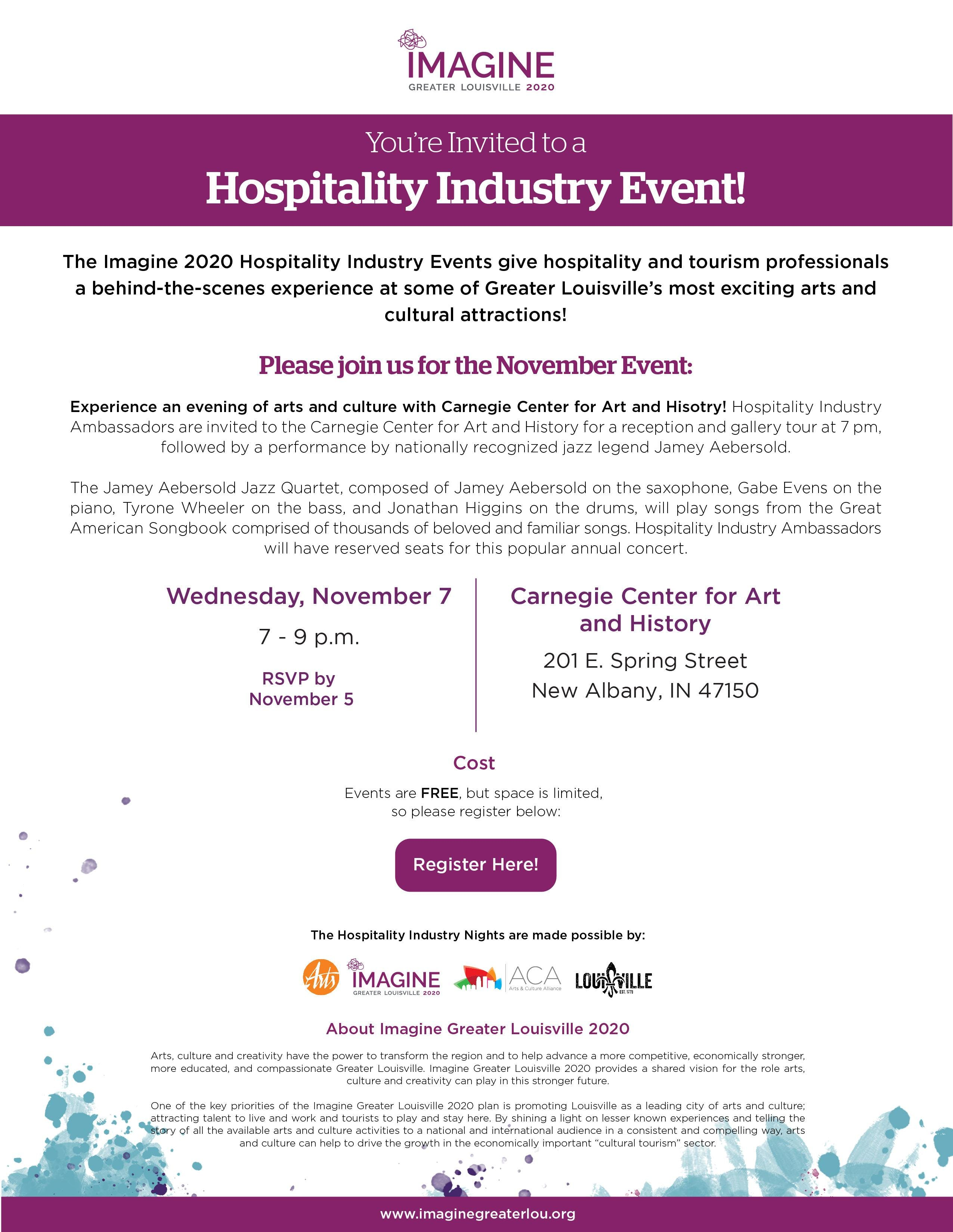 what is the history of hospitality industry