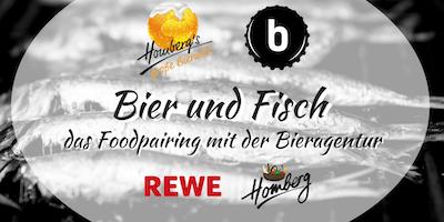 Bier und Fisch