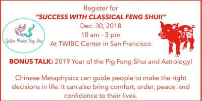 Success With Classical Feng Shui