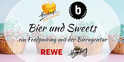 Bier und Sweets