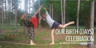 Birth (Days) Celebration