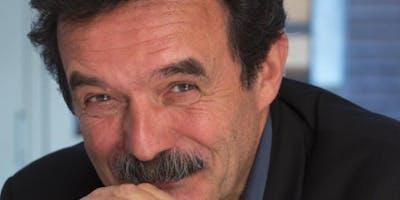 Hugues Jallon dialogue avec Edwy Plenel