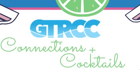 Connections + Cocktails - 2019 tickets