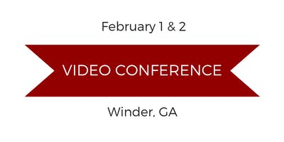 Love and Respect Video Marriage Conference - Winder, GA