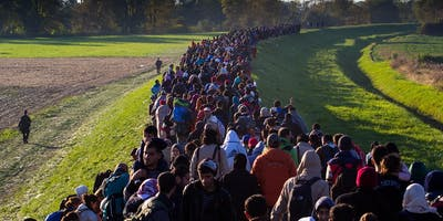 CFR Luncheon at AAR: The Global Refugee Response: Priorities and Prospects for Reform