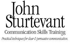 John Sturtevant logo