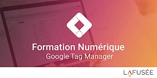 Formation Google Tag Manager - 1 journée