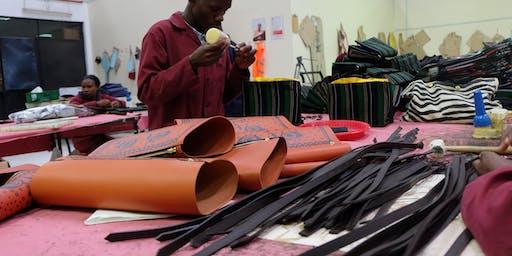 Fashion Africa Sourcing Trips (F.A.S.T.) Kenya 2019