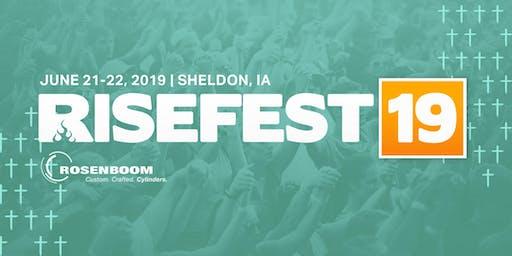 RiseFest 2019