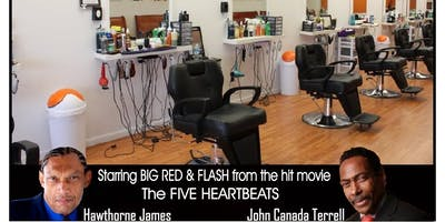 Barbershop The Stage Play 4pm
