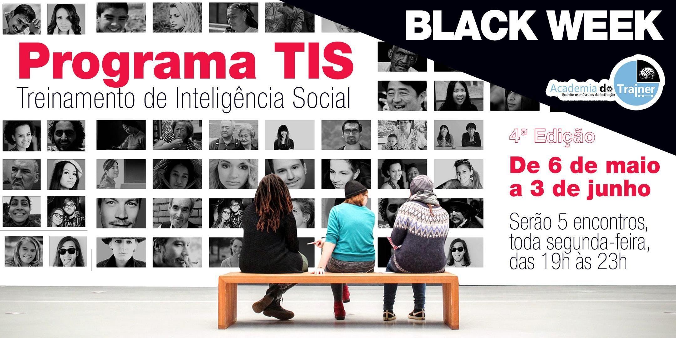 4 Edio Programa TIS - Treinamento de Inteligncia Social