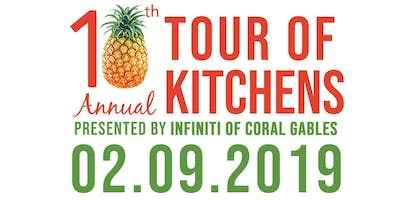 10th Annual Tour of Kitchens