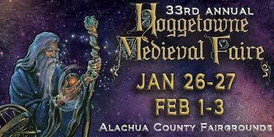 Hoggetowne Medieval Faire 2019