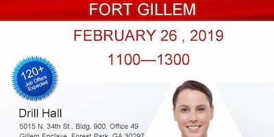 Fort Gillem