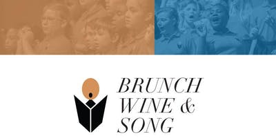 Brunch, Wine and Song