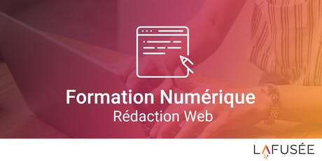 Formation Rédaction Web - 1 journée billets