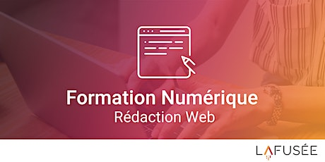 Formation Rédaction Web - Classe Virtuelle billets