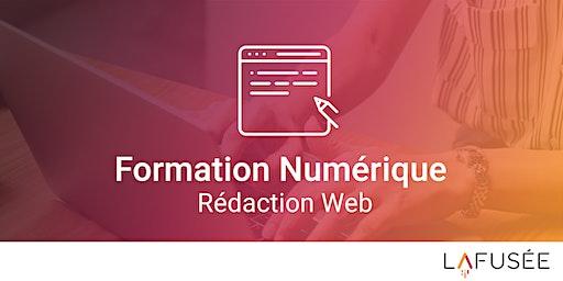 Formation Rédaction Web - 1 journée