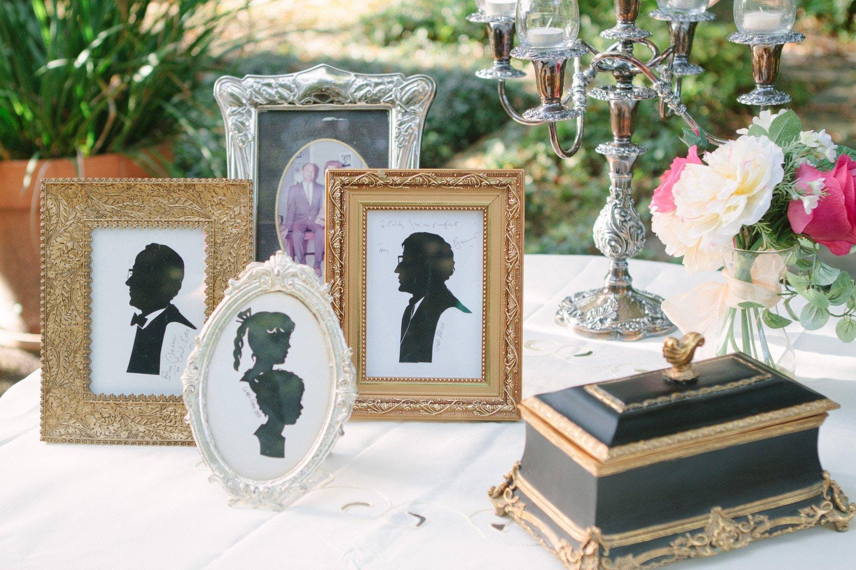 Silhouettes by Cindi at Briargrove Pharmacy
