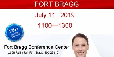 Fort Bragg - July