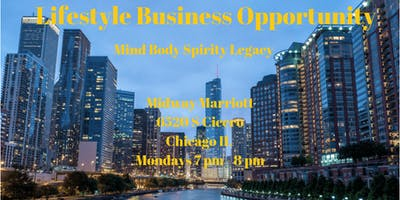 Total Lifestyle Business  Opportunity