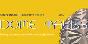 Dome Talks 2019 Tickets & Full Series Pass