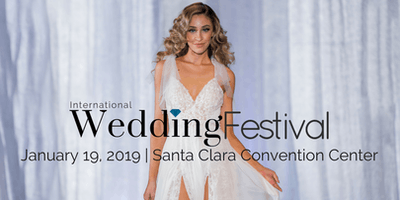 International Wedding Festival ~ Bay Area Bridal Show
