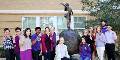 TCU College of Education Preview Day
