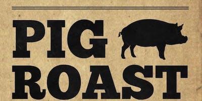 NightHawk Winery + Farm Fusion Pig Roast