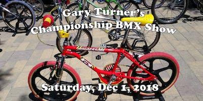 Gary Turner\