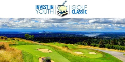 Invest in Youth Golf Classic 2019