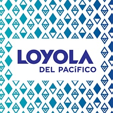 Universidad Loyola logo