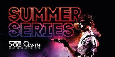 Summer Series   SAE Byron Bay Campus
