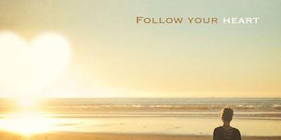 First Sphere Weekend Meditation Course, Main Beach, QLD