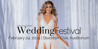 International Wedding Festival ~ Stockton\