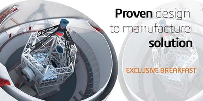 Proven design to manufacture solution with SOLIDWORKS - Newcastle