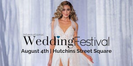 International Wedding Festival ~ Lodi Bridal Show tickets