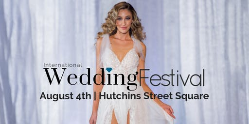 International Wedding Festival ~ Lodi Bridal Show