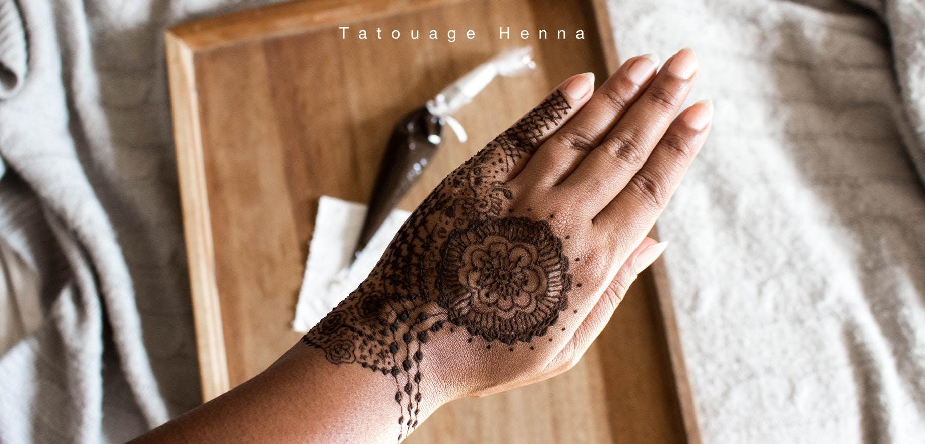 Tatouage Henna nov16