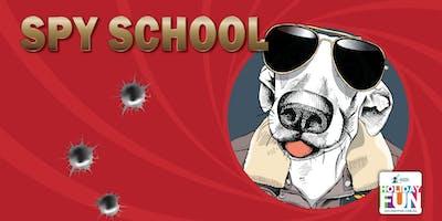 Spy School Gympie