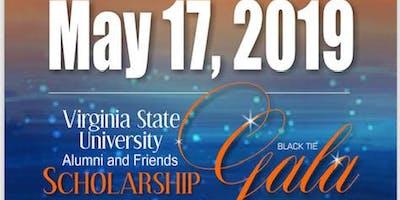 VSU Alumni and Friends Black Tie Gala