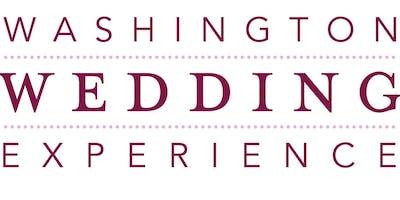 Washington Wedding Experience - January 20, 2019