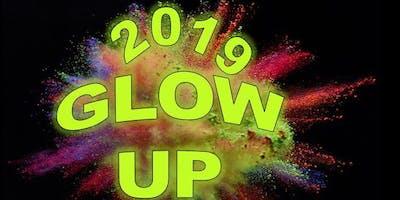 GLOW Up: Suicide Awareness Event & 5K