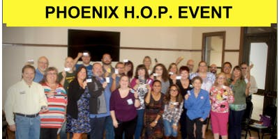 7/15/19 – PNG Phoenix – Hour of Power Networking Event
