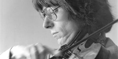 Chamber: Rolf Schulte, violinist; Wayne Weng, pianist
